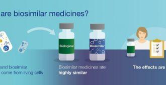 биоподобни лекарства