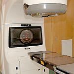 Облъчване лъчетерапия