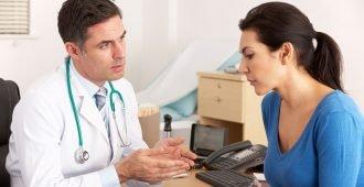 Комуникация лекар - пациент