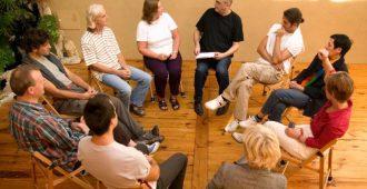 Среща с психолог за пациентите с лимфоми и левкемии и техните близки