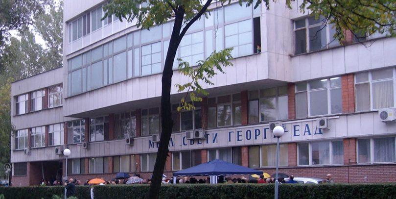 Трансплантации при лимфом в Пловдив