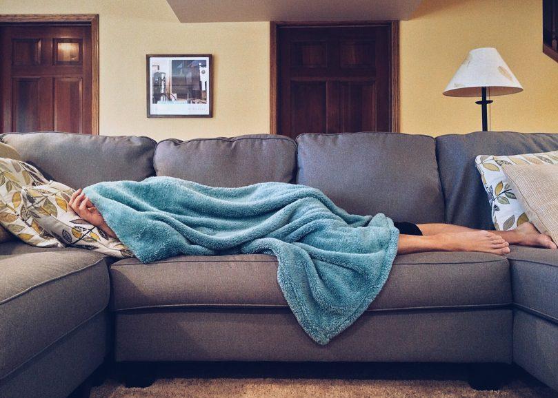 Умора, изтощение