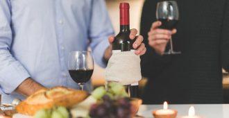 Чаша вино намалява риска от лимфом, показва изследване в Обединеното кралство