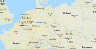 Лъчетерапия в Германия