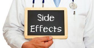 Странични ефекти от лечение