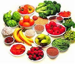 Храни с нисък гликемичен индекс