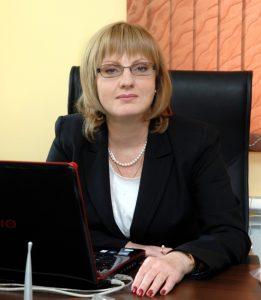 Проф. доктор Здравка Валерианова