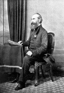 Томас Ходжкин