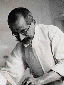 Карл Щернберг